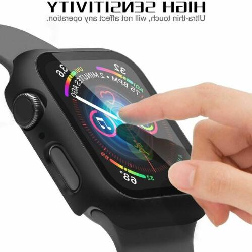 Tempered + Case iWatch Apple Watch 5 4 3 2 1