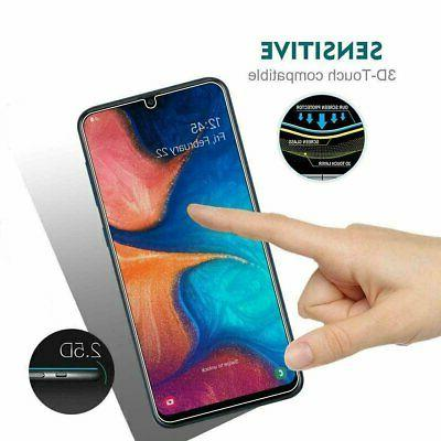 Tempered Glass For Galaxy