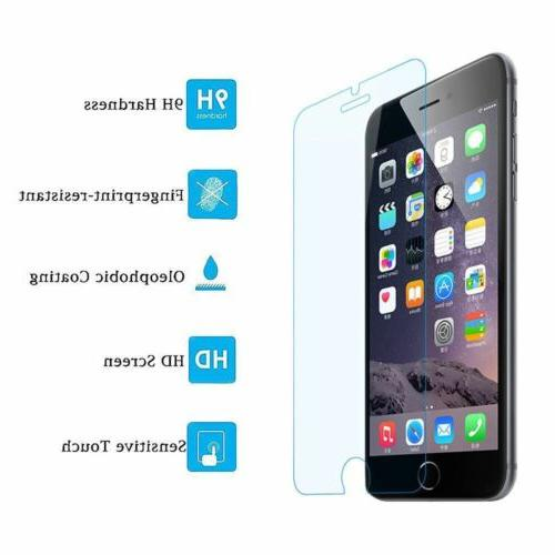 Tempered Glass for 8 Plus / Friendly