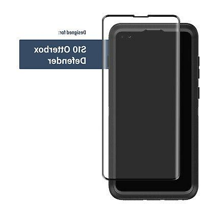Tempered Screen Protector for Otterbox Samsung