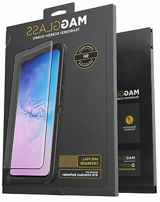 tempered glass screen protector for otterbox defender