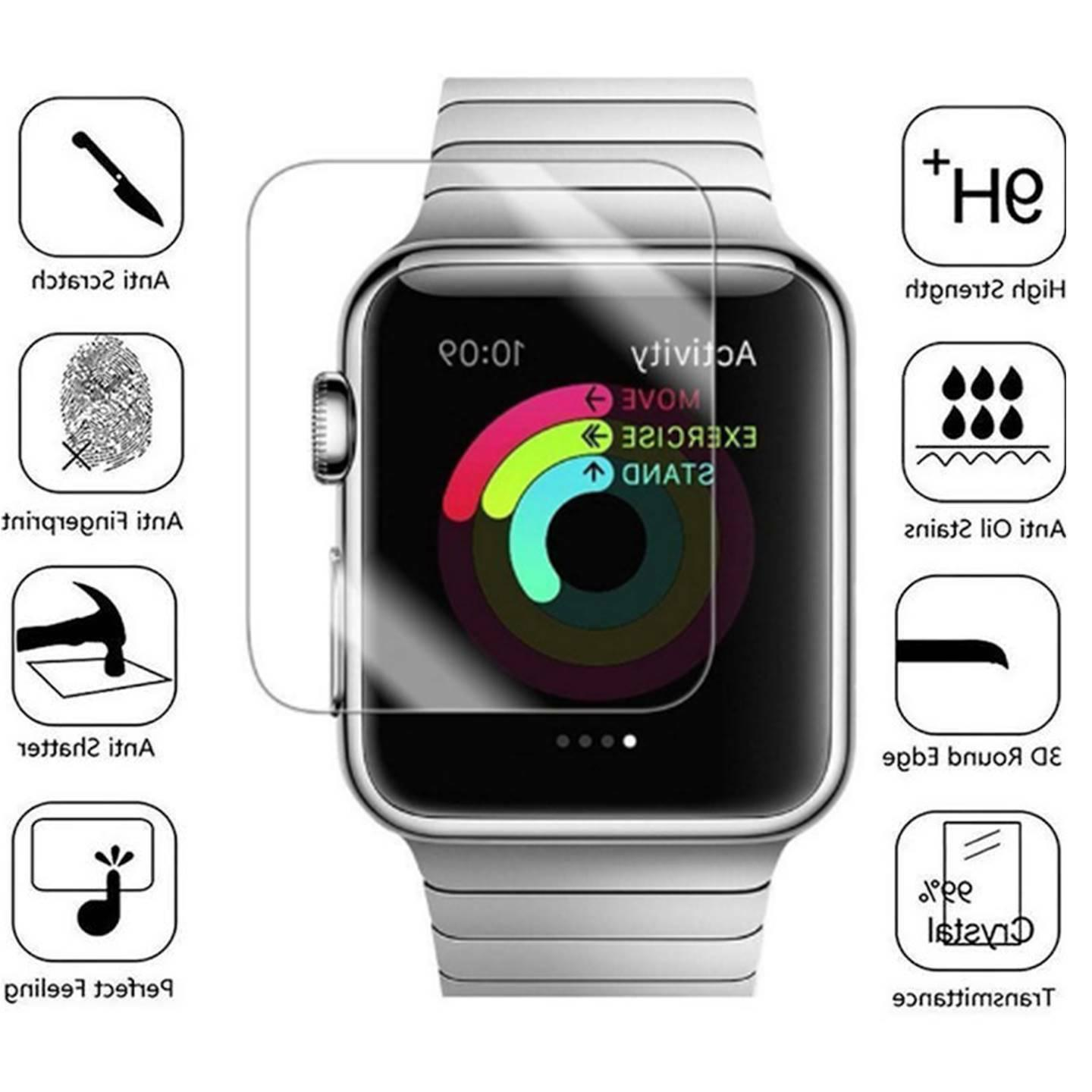 Tempered Glass Guard Watch Series 6 SE