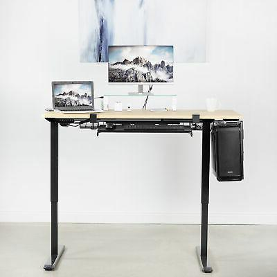 Smart Monitor Riser with USB Ports