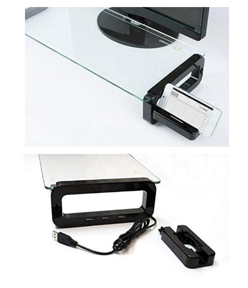 UBOARD SMART Glass