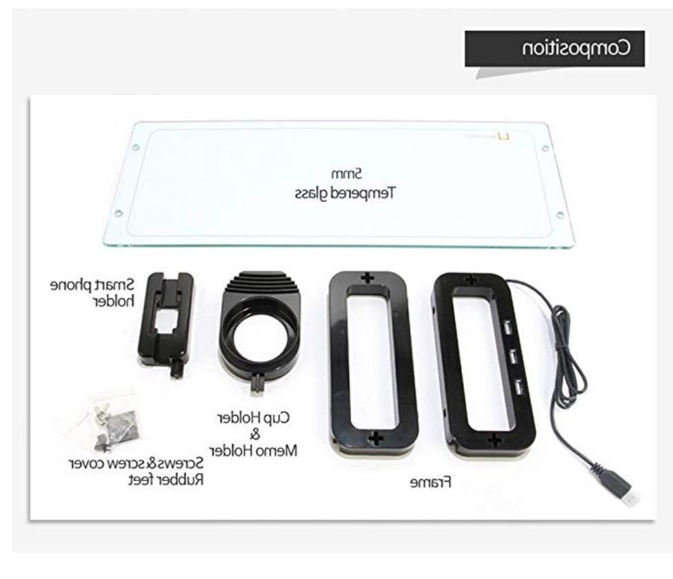 UBOARD SMART Glass Monitor