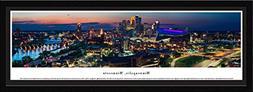 Blakeway Worldwide Panoramas Minneapolis, Minnesota-Twilight