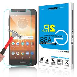 For Motorola Moto E5 Play/E5 Cruise 9H Tempered Glass Screen
