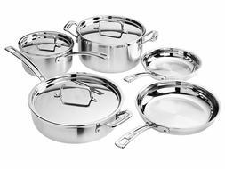 Cuisinart Multiclad Pro Cookware Set