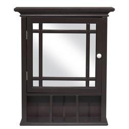 Elegant Home Neal Medicine Cabinet