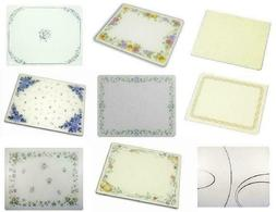 NEW Corelle 15 x 12 Tempered Glass KITCHEN COUNTER SAVER >>C