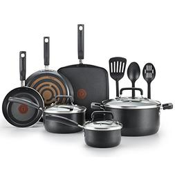 Nonstick 9-Piece Pots And Pans Cookware Set Cooking Kitchen,