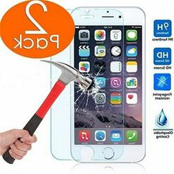 Premium Screen Protector Tempered Glass  iPhone 5 5S SE 6 6S