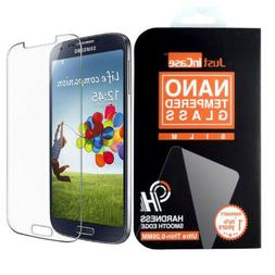 Premium  Tempered Glass Screen Protector Everything for cell