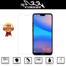 Premium Tempered Glass Screen Protector Film Cover for Huawe