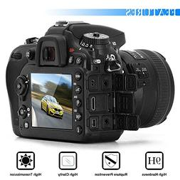 Camera Screen Protector for Nikon D7200 D7100 D800 D800e D81