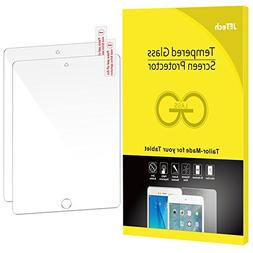 JETech 2-Pack Screen Protector for Apple iPad Mini 1 2 3 , T