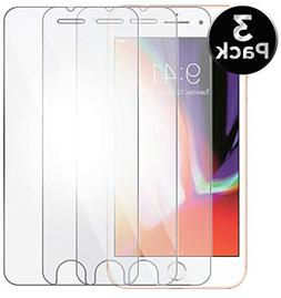 Aduro Screen Protector for iPhone 8/7/6/6s 4.7-inch , Temper