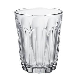 Duralex Provence Toughened French Glass Tumblers Clear Set o