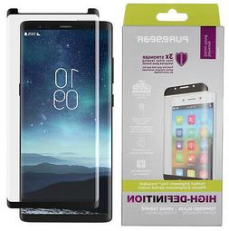 PureGear HD Tempered Glass for Samsung Galaxy Note 8 Screen