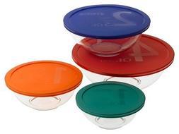 pyrex smart essentials mixing bowl
