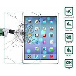 Premium Real Tempered Glass Film Screen Protector for Ipad A