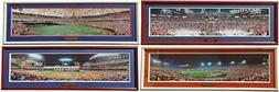 Rob Arra Deluxe Framed Stadium Panoramic Prints