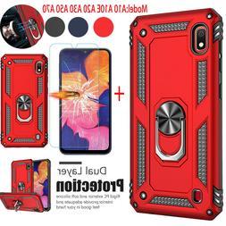 For Samsung Galaxy A10e A20 A30 A50 A10 A70 Case Stand Hard