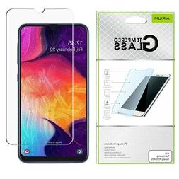 samsung galaxy a50 tempered glass screen protector