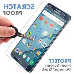 Samsung Galaxy Note 5 ? PREMIUM QUALITY ? Tempered Glass Scr