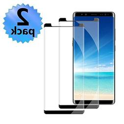 Samsung Galaxy Note 9 Tempered Glass Screen Protector, Xacx