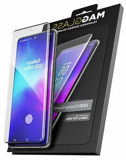 Samsung Galaxy S20 / Plus / Ultra Tempered Glass Screen Prot
