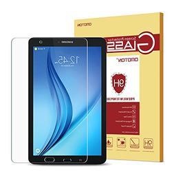 Samsung Galaxy Tab E 8.0 Screen Protector, OMOTON Tempered G