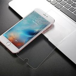 Screen Protector HD Thin Tempered Cell Phone Glass For Iphon
