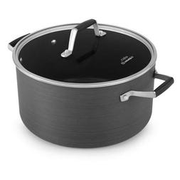 Select by Calphalon Hard-Anodized Nonstick 7-Quart Dutch Ove