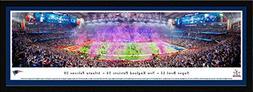 Super Bowl 2017 Champions - New England Patriots - Blakeway