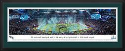 Super Bowl 2018 Champions - Philadelphia Eagles - Double Mat