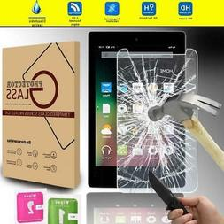 Tablet Tempered Glass Screen Protector For Amazon Kindle fir