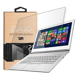 Tempered Glass Screen Protector for 14 Inches Laptop, 9H Har