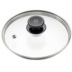 COSORI Replacement Tempered Glass Lid for 2.1 Qt Pressure Co