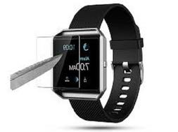 Tempered Glass Screen Protector for Fitbit Blaze Smart Watc