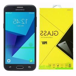 Tempered Glass Screen Protector Guard Shield For Samsung Gal