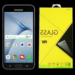 Premium Tempered Glass Screen Protector For Samsung Galaxy A