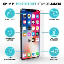 Tempered Glass Screen Protector for  iPhone 12, iPhone 12 Pr