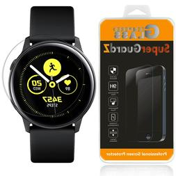 Tempered Glass Screen Protector For Samsung Galaxy Watch Act