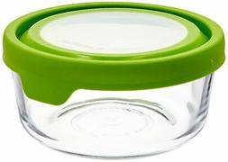 Anchor Hocking TrueSeal Glass Food Storage Container with Ai